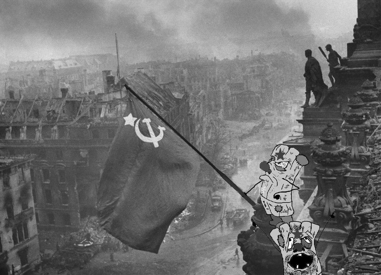 Украина отмечает День Победы - Цензор.НЕТ 6704
