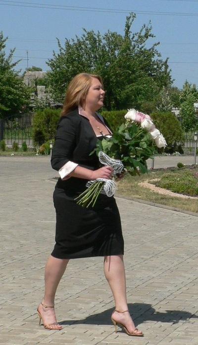 Елена Лютова