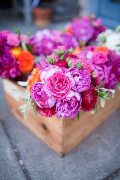 цветы весна красиво пост блог