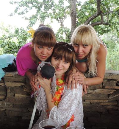 Екатерина Мурзаева, 8 мая , Гуково, id38800954