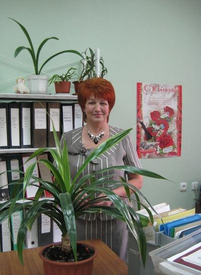 Валентина Андреева, 13 июля , Череповец, id26696164