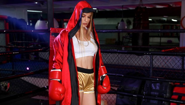 WOW Boxing Babe # 1