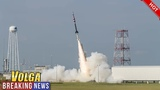 NASA Rocket Launch Tests Supersonic Parachute for Mars Rover Landings