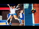 TOP 10 Volleyball CHALLENGE in-out. Dont Celebrate Too Early. Womens Volleyball.