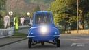 Иконы Top Gear в Forza Horizon 4 самые яркие машины
