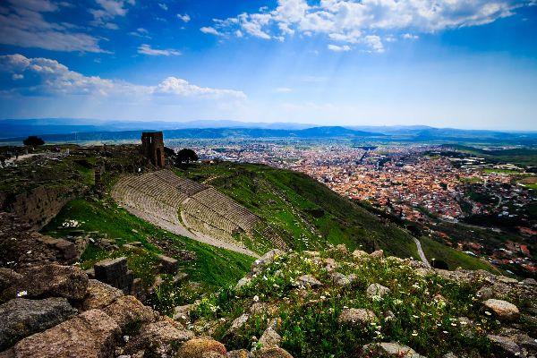 👑10 достопримечательностей Турции, которые вы еще не видели👑  👉1. Ме
