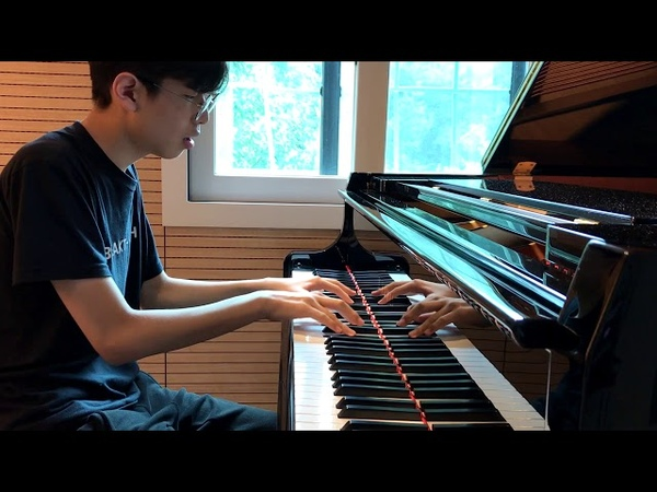 Arirang Jazz Improv (아리랑 재즈 즉흥연주) By Yohan Kim
