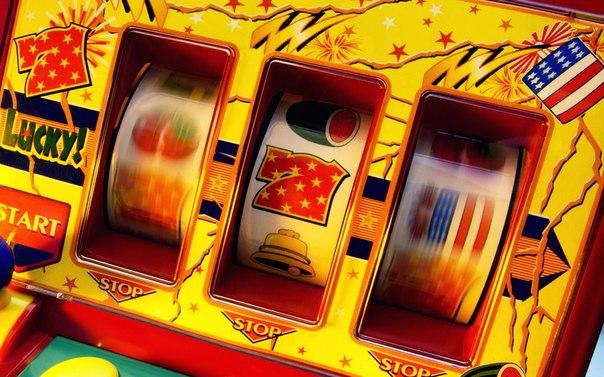 Новые казино 2016 посоветуйте игровые автоматы