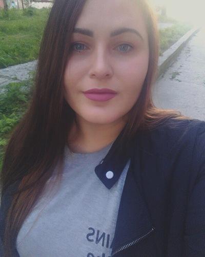 Екатерина Копьёва