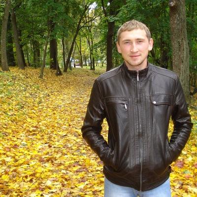 Алексей Плешков, 12 декабря 1988, Пенза, id115491665