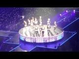 [FANCAM] 140413 EXO @ Greeting Party in Japan Hello Saitama Super Areana