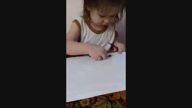 рисуем шарики 🎈