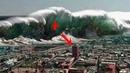 Rekaman Video Amatir!! Detik detik Tsunami Tenggel4mkan Satu Desa