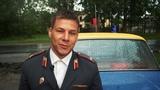 Назад в СССР Или !ТестДрайв милицейской копейки В России