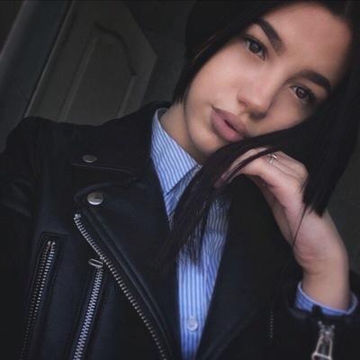 Анечка Алексеева