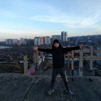 Анкета Andrei Tropin