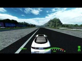 slrr Mizubisi GTO Drift
