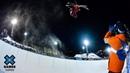 FULL BROADCAST Men's Ski SuperPipe X Games Aspen 2019