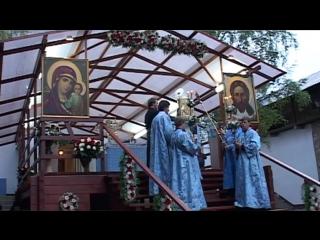 Жанна Бичевская - Станем пред Царицею Небесною