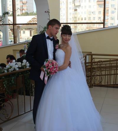 Алена Мисюра, 16 марта , Сургут, id5660288