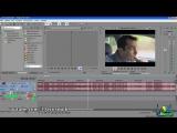 Озвучка в Sony Vegas Pro 10 (видеоурок для начинающих)