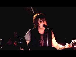 Silverstein - Happy birthday Ash and Call it Karma Tour 2013 Melbourne