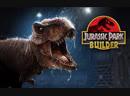 Jurassic Park™ Builder - Official Trailer