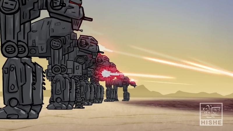 Как должны были закончиться Звёздные Войны Последние Джедаи