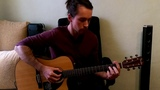 Red Hot Chilli Peppers - Under The Bridge (acoustic cover)