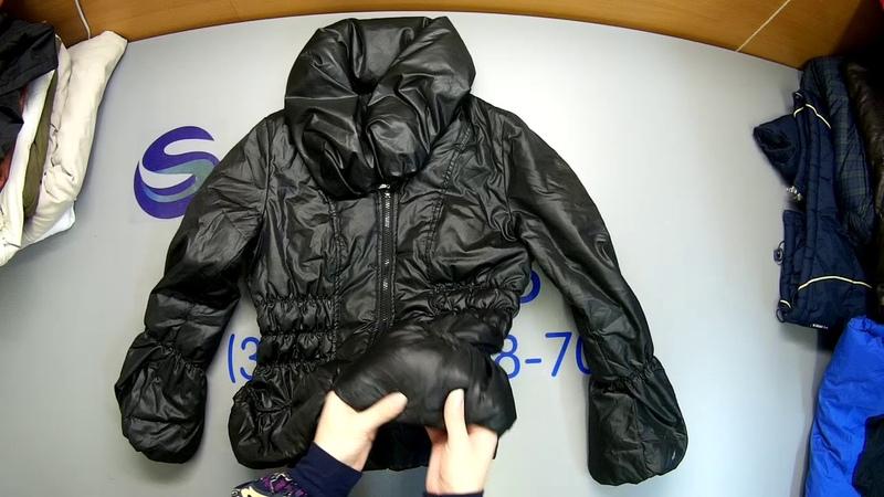 СЕКОНД ХЕНД Артикул С 21. Упаковка № 3. Куртки жм зима. Страна Швейцария.