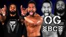 NJPW Guerrillas Of Destiny Custom Titantron 2018