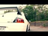 Mitsubishi evo 8 - Mile High Films