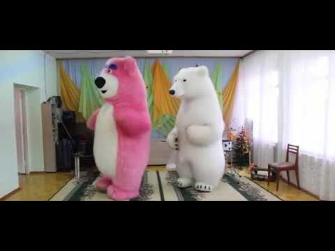 HARRY SHOW - SKIBIDI CHALLENGE! (LITTLE BIG PARODY)