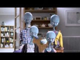 The Argos Aliens are in a Spin! Check out our latest TV advert