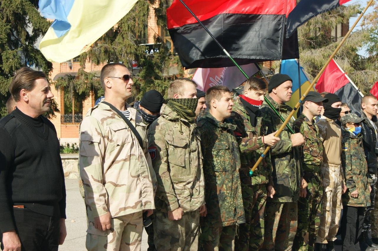 В Украине – последний день предвыборной агитации - Цензор.НЕТ 7340
