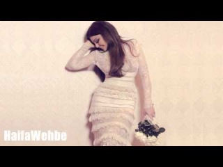 Haifa Wehbe-Ahab Al Summur Wa Ahwahm Live