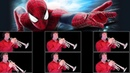 I'm Spider-Man (from The Amazing Spider-Man 2 ) Trumpet Multitrack Cover