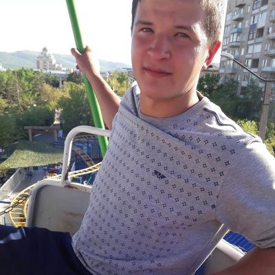 Николай Сергеев