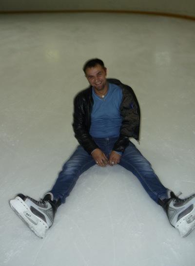 Александр Пантюхов, 13 февраля , Березник, id156520797
