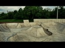 BMX Pool Session x Camp Ramps Awesome