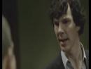 Sherlock BBC - Маленькая семейная размолвка