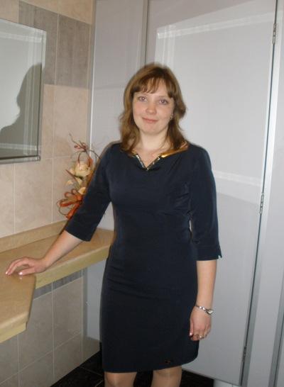 Людмила Филипишена, 10 сентября , Винница, id201490654