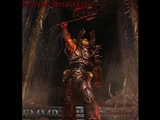 The Khorne Berzerker Blood for the Blood God (Death Metal)