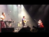 Mumford and Sons Little Lion Man Dallas TX