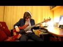 Jamiroquai - (Don't) Give Hate A Chance (bass cover)