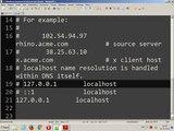 Серверное web - программирование. Модуль 2. Протокол HTTP