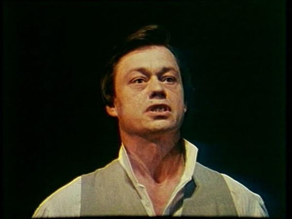 Рок-опера Юнона и Авось, 1983 г.