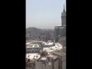 Das Haus Allahs - Haram in Mekka