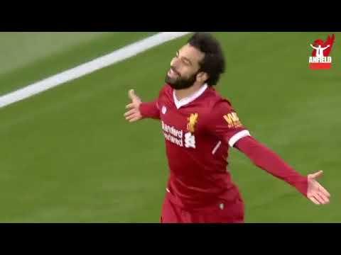 36 голов Мохаммеда Салаха за-Ливерпуль. Египетская сила!💪