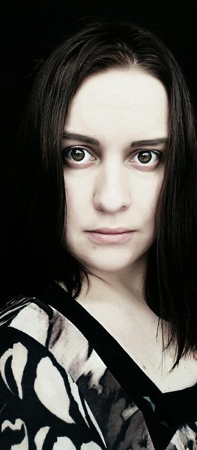 Ангелина Гах